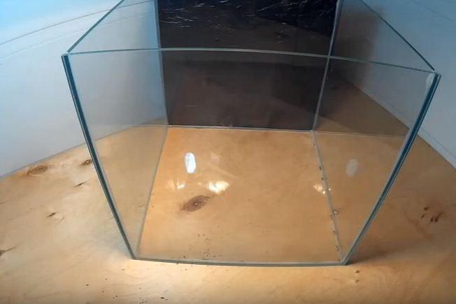 Изготовить корягу в аквариум своими руками фото 128