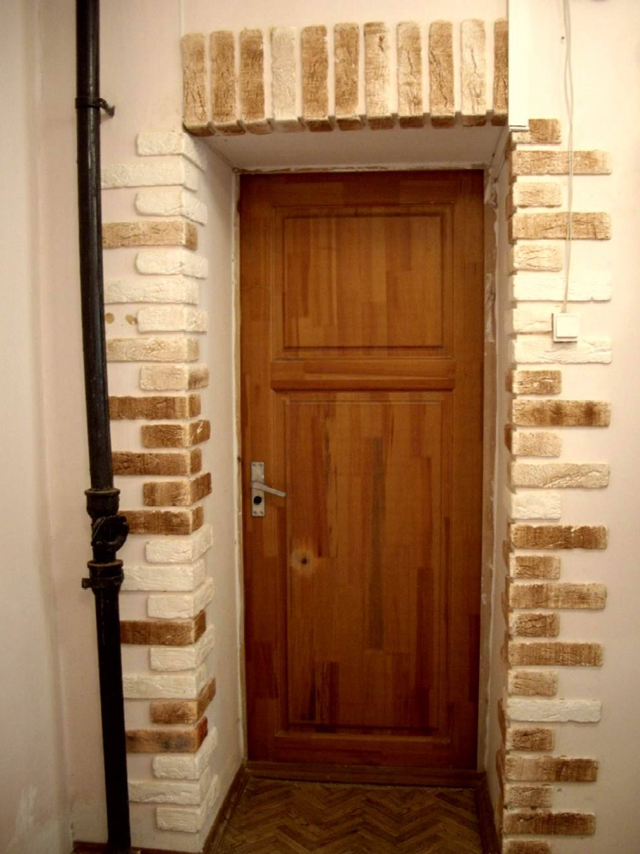 оформление входной двери внутри квартиры фото будем