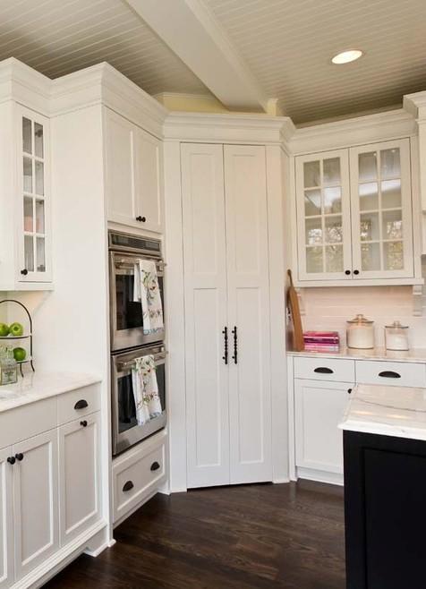 пеналы на кухню фото