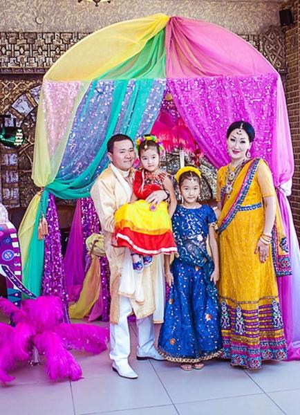 вечеринка в индийском стиле1 ... 28957ed36893c