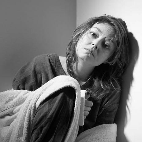 Как пережить болезнь близкого