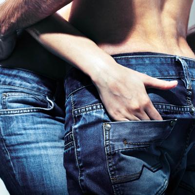 Как возбудить мужчину на расстоянии не прикасаясь к мужчине