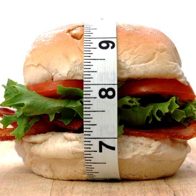 Стадии ожирения по имт