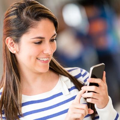 Как возбудить девушку и по смс