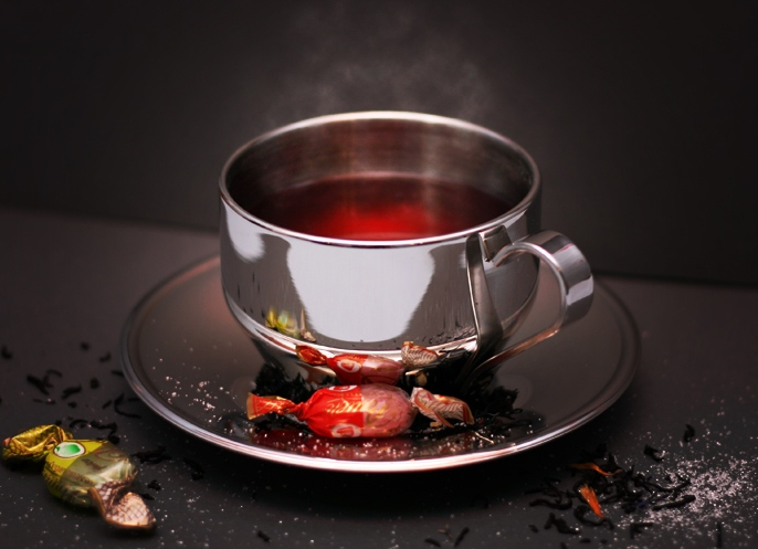 Чем полезен бергамот в чае для женщин