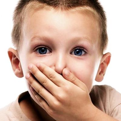 Заговор чтобы ребенок начал разговаривать