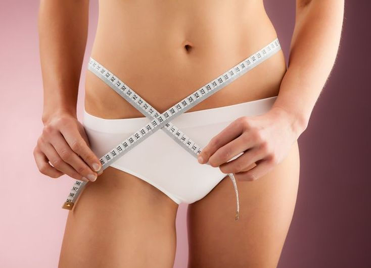 как похудеть в домашних условиях за месяц