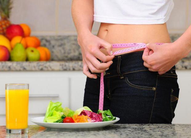 Правильная диета чтобы убрать живот q