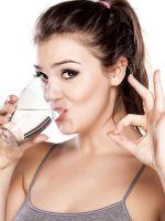 Как пить воду, чтобы похудеть – 7 правил