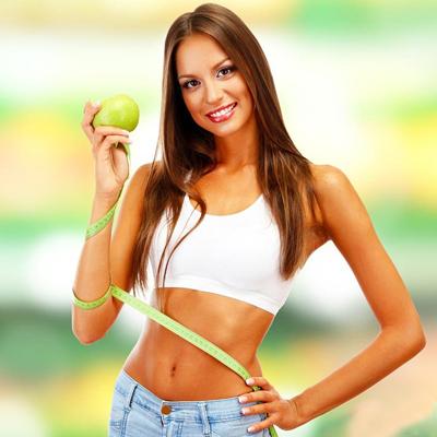 Похудеть правильно и навсегда