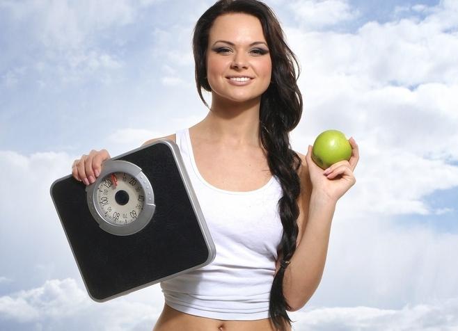 как похудеть женщине после 60 правильно