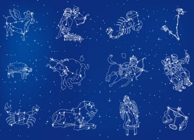 Рак созвездие знак зодиака даты
