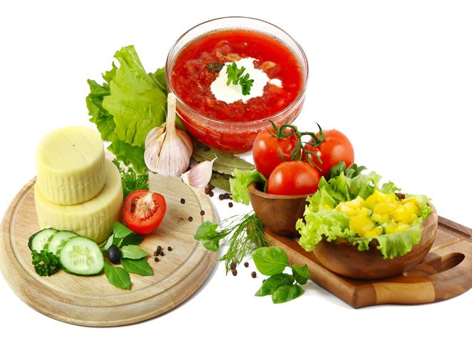 Низкоуглеводная диета диабет меню