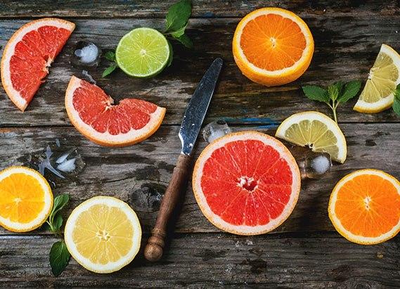 В каких ягодах содержится витамин с