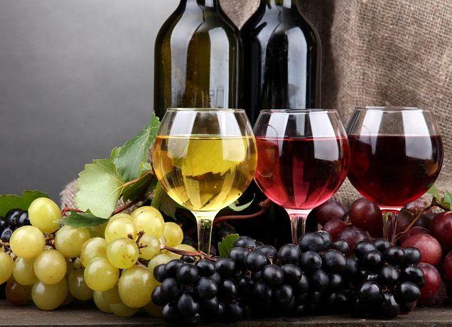 Какое вино полезно для здоровья?