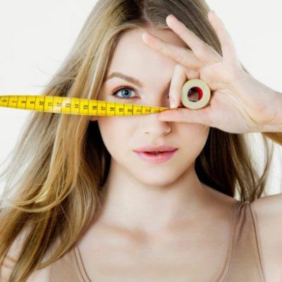 как похудеть за неделю движения