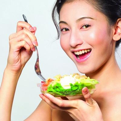 спорт и японская диета
