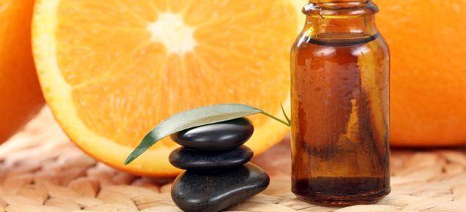 Масло апельсина для похудения способы применения и ожидаемые результаты