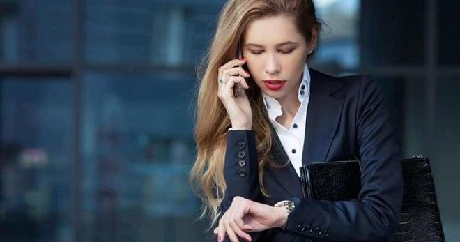 Может ли бизнес леди заниматься сексом по правилу этикета