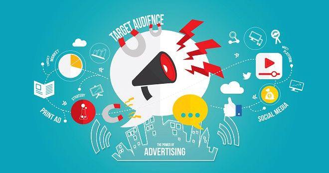 бизнес реклама интернет