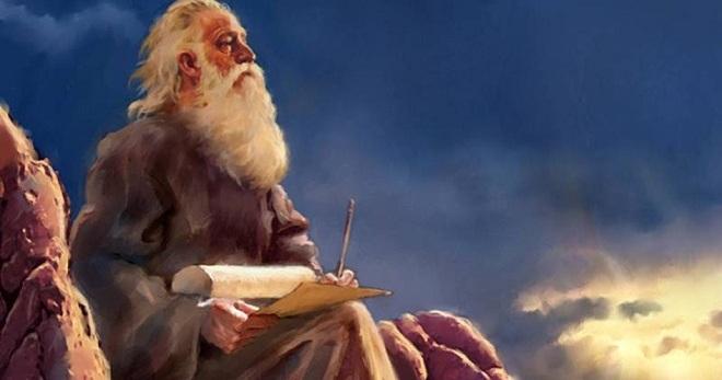 Молитва пророка исаии