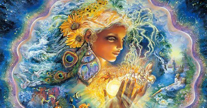 Богиня плодородия и земледелия в древнегреческой мифологии