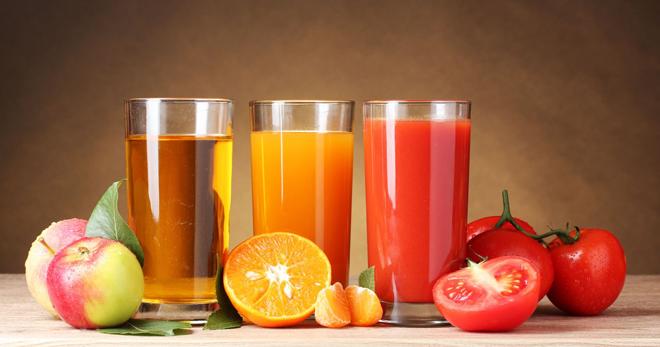 Джусинг или соковая диета  вкусный и полезный метод похудения