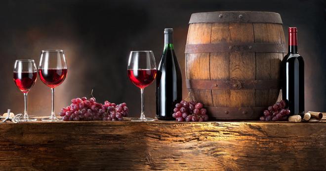Энотерапия - эффективное лечение вином