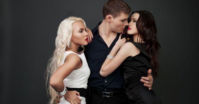 Полигамность в современном мире — плюсы и минусы
