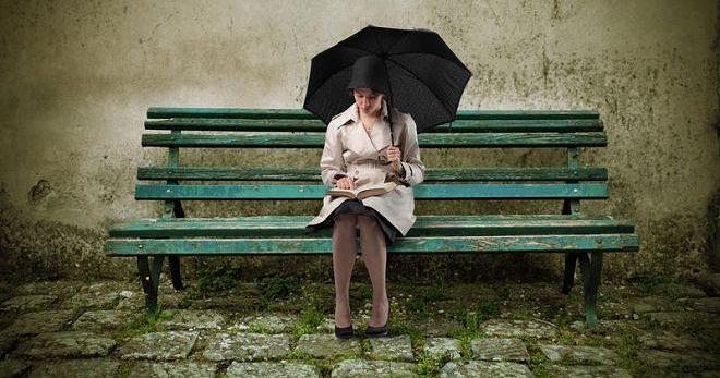 Женское одиночество — почему так много одиноких женщин?