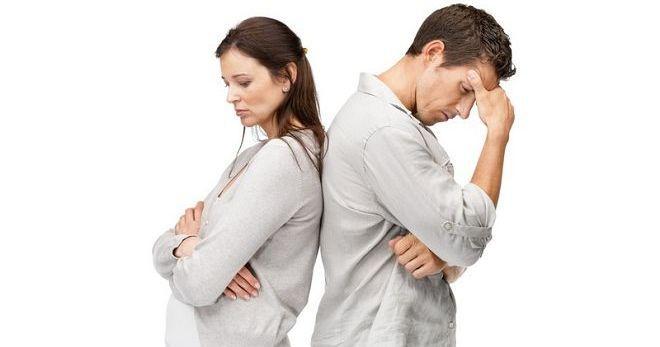 Половое воздержание у женщин