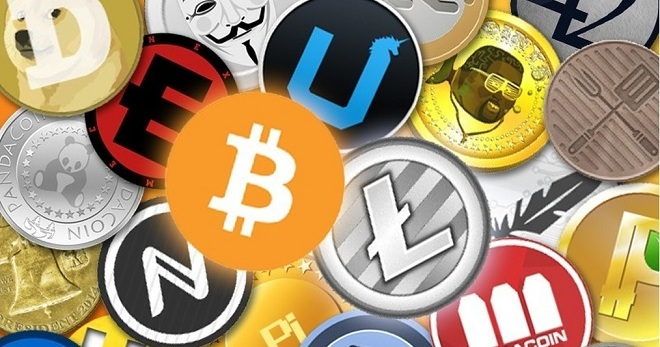 Криптовалюты коррекционно сползают вниз, игнорируя хорошие новости