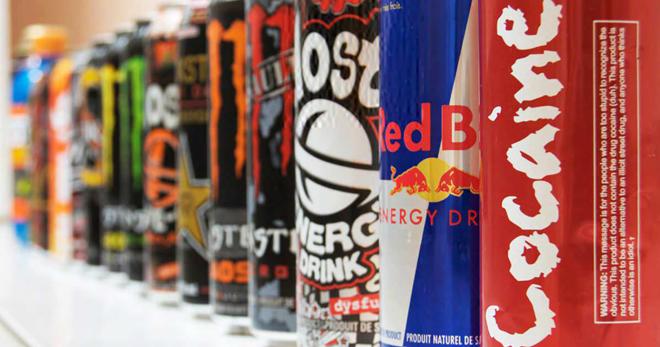 Энергетические напитки - влияние энергетических напитков на организм человека