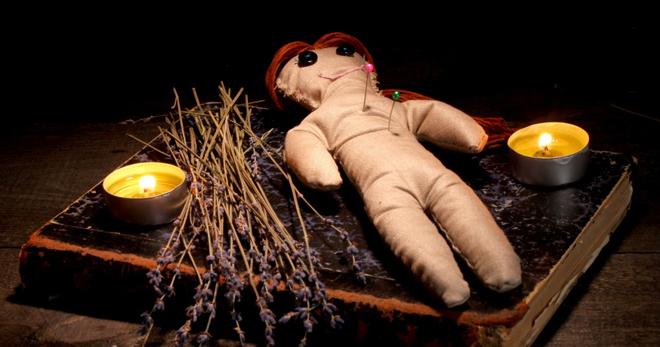 Как сделать куклу Вуду - пошаговая инструкция ритуалы и заклинания