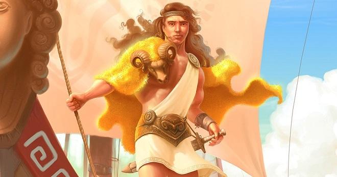 Мифы древней греции картинки форекс и гелла nextcom
