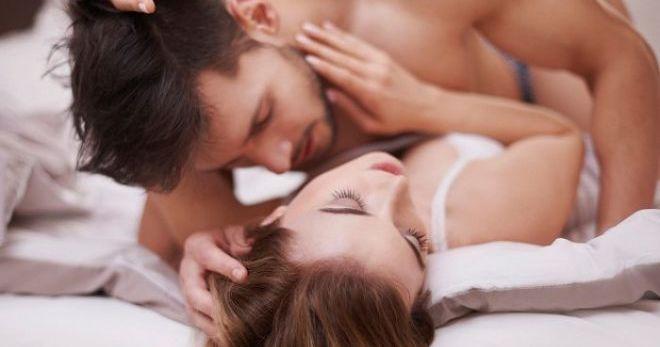 Сонник анальный секс