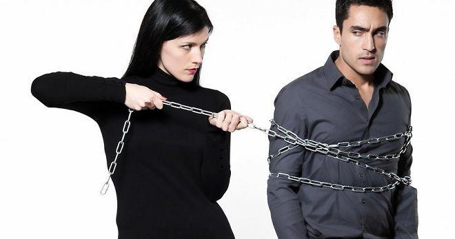 Как бороться с патологической ревностью