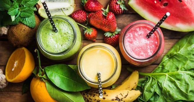 Летняя диета для похудения - ТОП лучших диет для жаркого времени года 2b2e5f71f1e