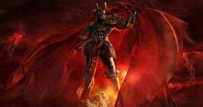 Демон Астарот могущественный адский герцог