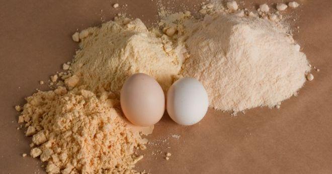 Яичный протеин как принимать очевидные плюсы и минусы