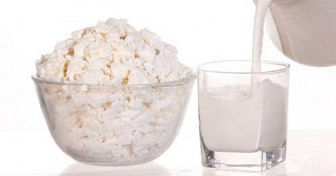 Казеиновый протеин - зачем он нужен и в каких продуктах содержится?