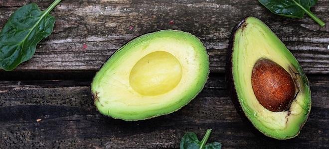 Авокадо фрукт или овощи