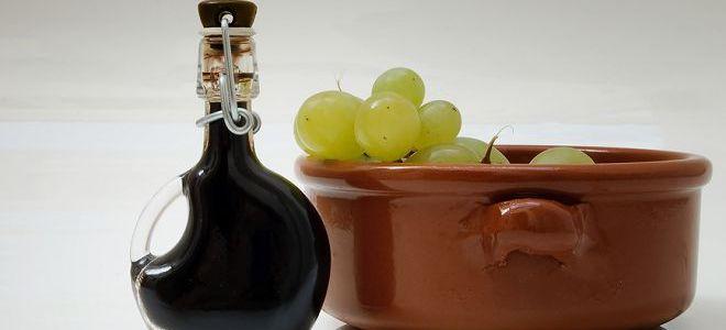 Яблочные и виноградные уксусные обертывания для похудения