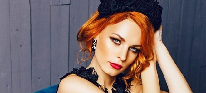 Мерилин Керро сколько лет и как попасть на прием к ведьме