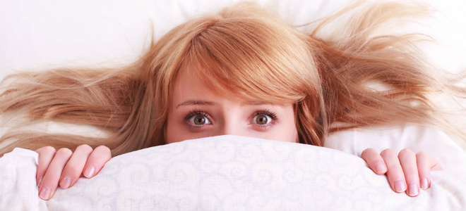 Как преодолеть страх перед сексом