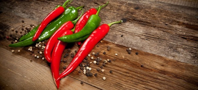 Способствует ли острый перец похудению