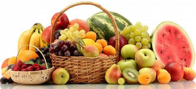 Фруктовая диета на 7 дней и вред фруктовой диеты