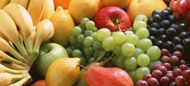 фруктовая диета минус 10 кг за неделю