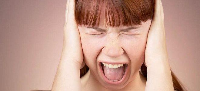 Истерия у женщин, мужчин и детей - симптомы и признаки