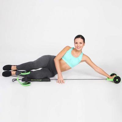 как делать упражнения на тренажере топ фит